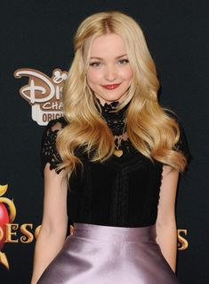 Dove Cameron's 13 Best Hair Moments of All Time