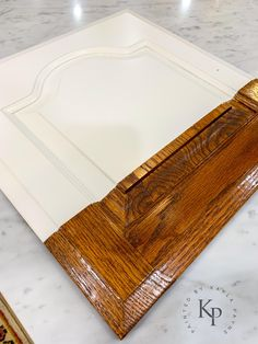FREE mini course training that will show you exactly how to fill wood grain on cabinets WITHOUT touching a putty knife or spreader of any kind! Good Luck To You, Give It To Me, Painting Oak Cabinets, Do It Yourself Inspiration, Professional Painters, Like A Pro, Diy Cabinets, Painting Tips, Wood Grain