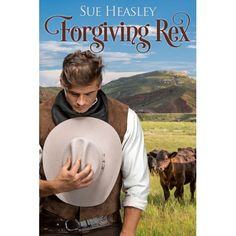 This book is about forgiving past hurts and finding love again. www.sueheasley.com