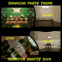 1000+ ideas about Jamaican Party on Pinterest