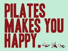 Először az utolsó két várandósságom között kezdtem Pilates-ezni. Olyan mozgásformát kerestem, ami erősít, megmozgat, de nem viszi az egekbe a pulzusomat. A mozgásforma meglett, az oktató nem volt i...