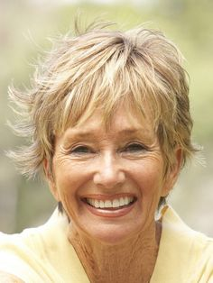 Short Layered Haircuts for Older Women Amazing Best Short Haircuts for Mature Women Short Hairstyles 2017 2018 Of Short Layered Haircuts for Older Women Beautiful 82 Modern Short Layered Hairstyles for Girls with Tutorial Short Haircuts Over 50, Over 60 Hairstyles, Short Curly Hairstyles For Women, Short Hair Cuts For Women, Curly Hair Styles, Cool Hairstyles, Pixie Haircuts, Pixie Hairstyles, Hairstyles 2016