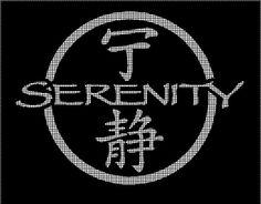 Firefly Serenity Logo Vinyl Decal Sticker Die by GeekCultureDecals Firefly Tattoo, Firefly Serenity Tattoo, Firefly Series, Firefly Quotes, Wall Stickers, Vinyl Decals, Serenity Now, Cricut Creations, Window Wall