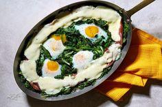 Uove al Forno (Baked Eggs)