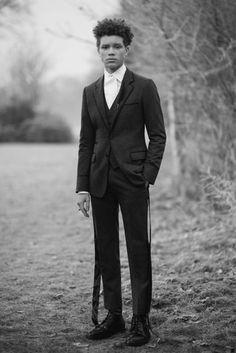 Alexander McQueen Autumn/Winter 2017 Menswear Collection   British Vogue
