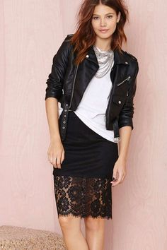 Jana Skirt | Shop Clothes at Nasty Gal
