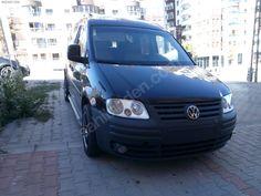 Vasıta / Minivan, Van & Panelvan / Volkswagen / Caddy / 1.9 TDI Kombi