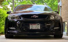 Chevy Ss, Vehicles, Car, Vehicle, Tools