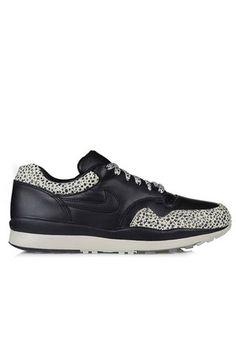 Nike Air Safari Premium NRG, Black/Black