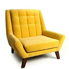 sarı koltuk