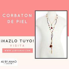 Hazlo tuyo!! visita nuestro sitio web 4ubyanao.com  #4u #accesorios #joyeria #felizlunes #fb
