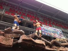 Thai Boxing Sumo, Thailand, Wrestling, Sports, Lucha Libre, Hs Sports, Sport