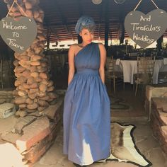 however this rule should be modified currently as this can be the age of sporting dresses by day to appear fantastic seshoeshoe. African Attire, African Dress, African Print Fashion, Formal Dresses, Long Dresses, Fashion Dresses, Bridesmaid Dresses, Culture, Ankara