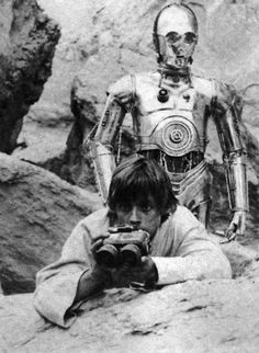 Star Wars - A New Hope ;-)~❤~