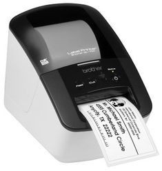 10 Top 10 Best Shipping Label Printers in 2019 images