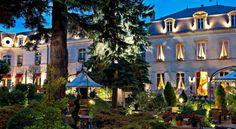 Hostellerie Le Cèdre - 5 Star #Hotel - $189 - #Hotels #France #Beaune http://www.justigo.ca/hotels/france/beaune/bleumarinebeaune_82853.html