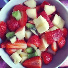 another fruit salad idea