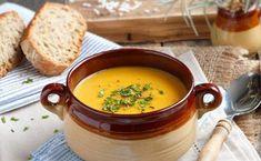 Χορτόσουπα Βελουτέ | Μοναστηριακά Προϊόντα | Από το Άγιον Όρος στο σπίτι σας!