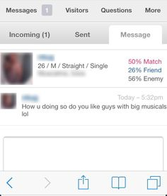 25 Women Reveal The Weirdest Opening Messages They've Gotten On Online Dating Sites