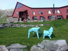 Turtargro Norge 2014