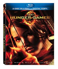 The Hunger Games Blu-ray/DVD trailer Exclusive via Entertainment Weekly. Release date is August 18 at 12:01 a.m. The official 12-week countdown to its release is Friday, May 25th. :) Watch the trailer through this link!