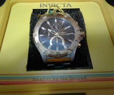 Brand New Invicta  22758 45mm Pro Diver | Jewelry & Watches, Watches, Parts & Accessories, Wristwatches | eBay!