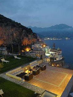 Boutique Hotel, Wedding Hotel, Wedding Venues, Wedding Locations | Destination Weddings and Honeymoons Hotel Luna Comento- Amalfi, Italy
