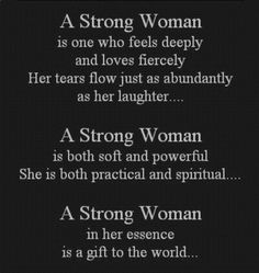 Women #strength #quotes