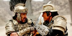 """""""Dragon Blade"""" - Provided by Business Insider"""