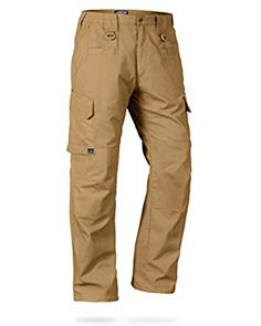 AKARMY Men's Cotton Casual Military Army Camo Combat Work Cargo Pants with 8 Pockets at Amazon Men's Clothing store Conquistador, Army Camo, Military Army, Mens Tactical Pants, Police Gear, Waterproof Rain Jacket, Plus Size Swim, Mens Clothing Styles, Cargo Pants