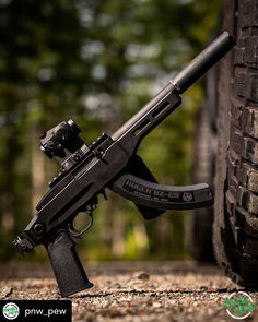 Tactical Guns, Tactical Survival, Airsoft Guns, Zombie Weapons, Weapons Guns, Guns And Ammo, Ruger 10/22, Tac Gear, Fire Powers