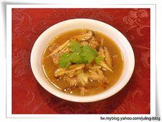 香菇赤肉羹 - Juling's Blog - Yahoo!奇摩部落格