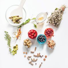 Learn about some of the world's more effective natural antibiotics, and get a few recipes to put them to use in your own home.