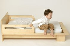 Toddler Transitions from Naps, Night time Sleep, Moving to a Big Kid Bed and more.  http://blog.kicksprout.com/family/toddler-transitions