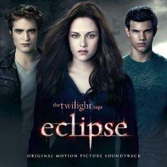 The Twilight Saga: Eclipse [Soundtrack]