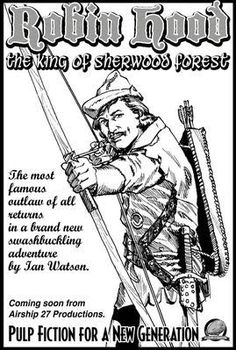 Robin HoodColoring Page Robin HoodBook Club