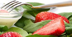 When celebrating with food, remember to offer healthy options (recipe for Spinach salad with strawberries). UC Davis experts remind us that it's important when planning get-togethers with family and friends to remember that a lot of people are working hard to stay healthy and keep their weight under control.