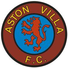Aston Villa F.C. Escudo viejo