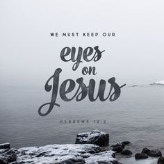 fixing our eyes on Jesus, the pioneer and perfecter of faith. For the joy set before him he endured the cross, scorning its shame, and sat down at the right hand of the throne of God. ‭‭Hebrews‬ ‭12:2