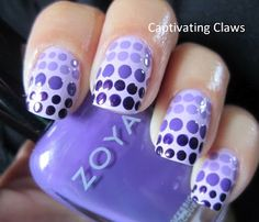 Just bought a Dotting Tool will have to try this!