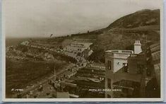 Bray head Co Wicklow. Bray Ireland, Old Photos, Paris Skyline, Travel, Old Pictures, Viajes, Vintage Photos, Old Photographs, Destinations