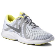 separation shoes 384f5 91463 Zapatillas Nike Revolution 4 GS
