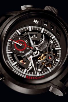 m-wear:  Most Expensive Audemars Piguet Watches When it comes to wearing something, a watch on a man's wrist is a must. They complete our ou...