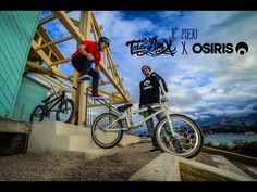 JC Pieri - Total Bmx X Osiris