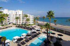 Hôtel Le Garbi Ibiza & Spa 4* Marmara aux Baleares, promo voyage pas cher Ibiza Marmara à l'Hôtel Le Garbi Ibiza & Spa prix promo séjour Marmara à partir 769,00 €