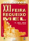 Programa de la XXI Feria del Requesón y la Miel en As Neves.  http://www.asneves.com/pdf/feira_requeixo_mel.pdf
