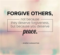 You deserve peace. #forgiveness #peaceofmind #peace #courage #highermind#purposeoflife #livethelifeyoulove  #innerpeace #clarity #free #peaceful #enlightenment #powerthoughtsmeditationclub @powerthoughtsmeditationclub