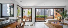 Apartamento A.R.,© Ana Mello