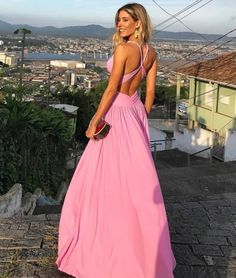 vestido de festa rosa casamento ao ar livre Verde Tiffany, Chelsea, One Step, Beauty Tips For Teens, Dressing, Video Photography, Body, Black Women, Fashion Beauty