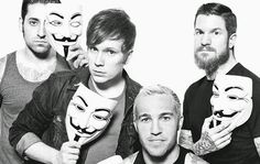 How Well Do You Know Fall Out Boy? | PlayBuzz